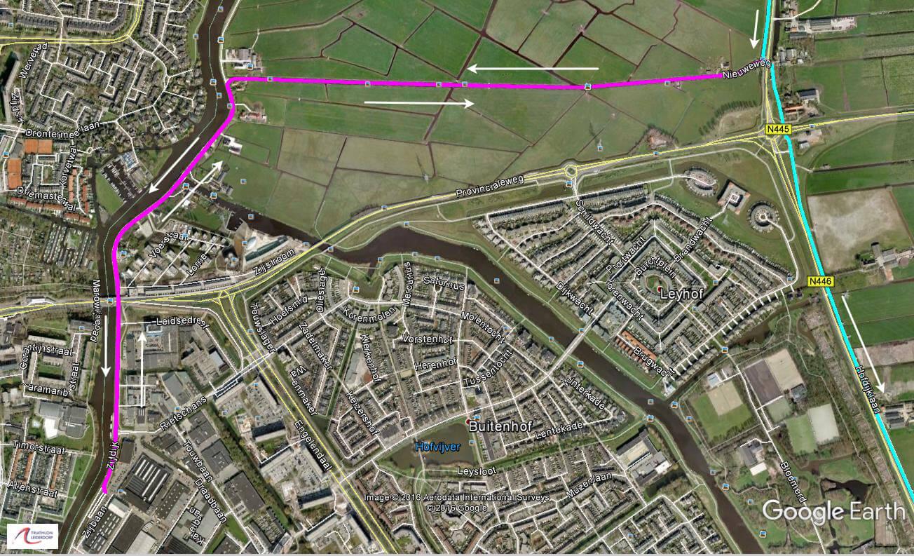 plan1-aanrijroute-cijferloos